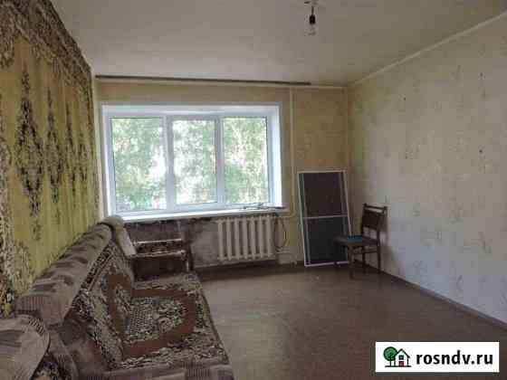 1-комнатная квартира, 33 м², 2/5 эт. Богословка