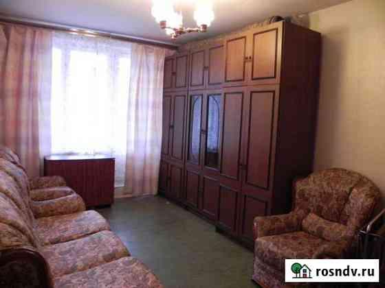 Комната 17 м² в 3-ком. кв., 2/9 эт. Москва