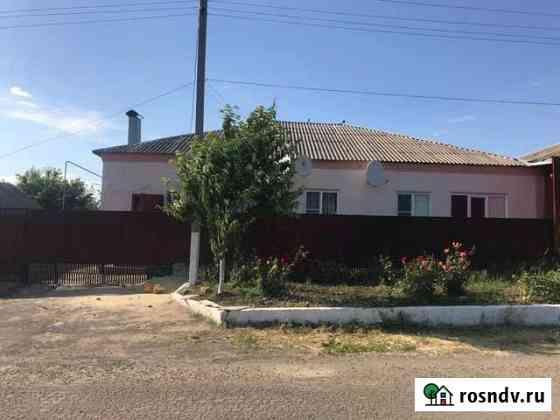 Дом 163.6 м² на участке 21 сот. Родионово-Несветайская
