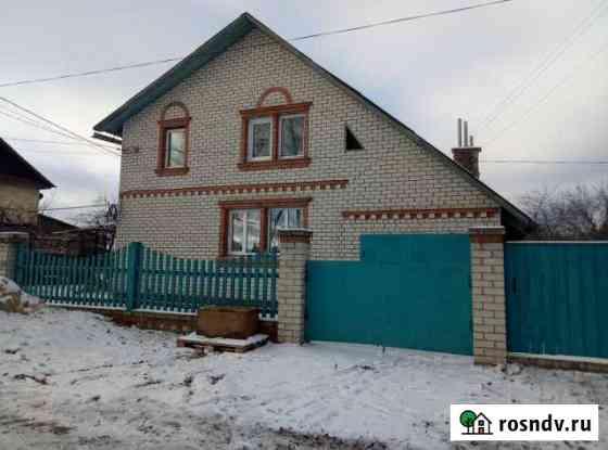 Дом 150 м² на участке 15 сот. Суземка