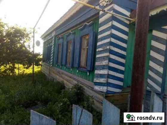 Дом 74.1 м² на участке 33 сот. Буинск