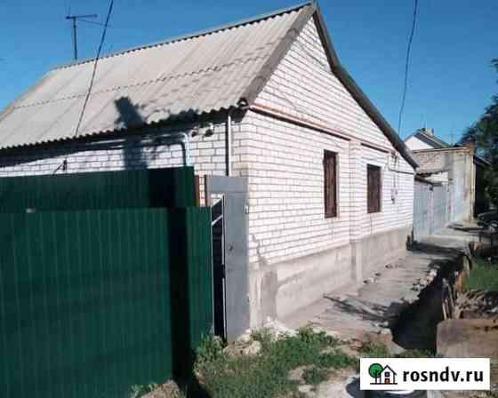 Дом 35 м² на участке 5 сот. Волгоград