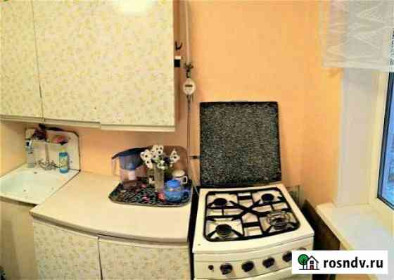 3-комнатная квартира, 63 м², 5/5 эт. Ярославль