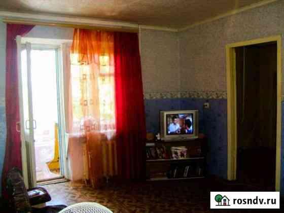 3-комнатная квартира, 56 м², 4/4 эт. Гуково