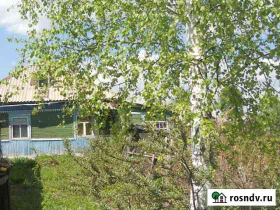 Дом 31.6 м² на участке 14.4 сот. Озерки