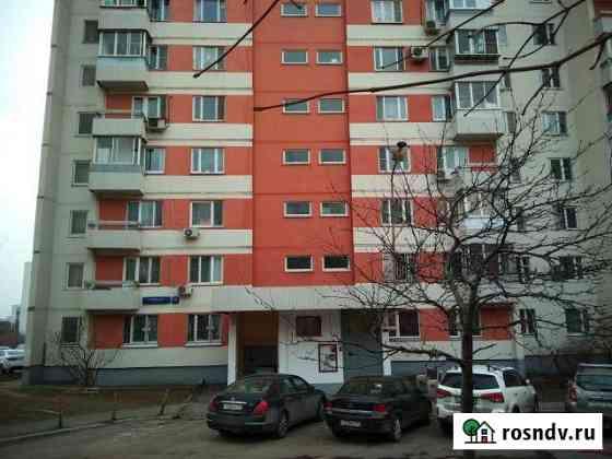 3-комнатная квартира, 73 м², 3/17 эт. Москва