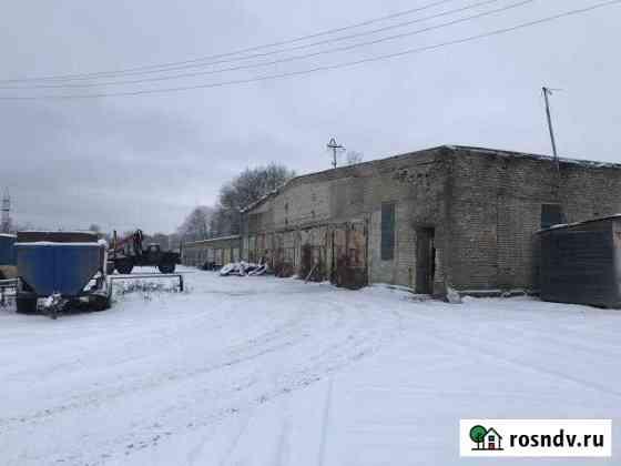 Производственное помещение, 1000 кв.м. Волосовский р Волосово