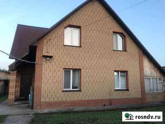 Дом 160 м² на участке 10 сот. Михайловка