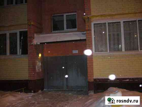 1-комнатная квартира, 37 м², 1/3 эт. Ярославль
