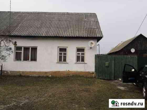 Дом 68 м² на участке 6 сот. Радица-Крыловка