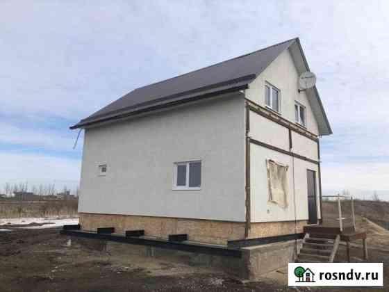 Дом 80 м² на участке 1 сот. Девица