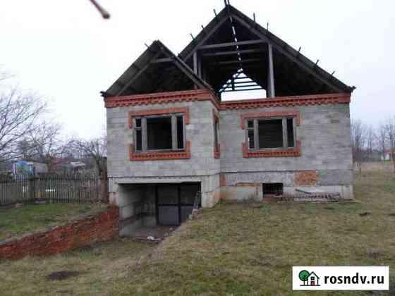 Дом 100 м² на участке 25 сот. Роговская