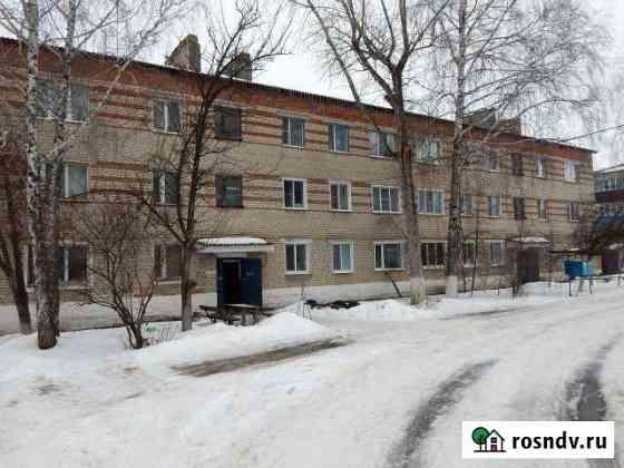 2-комнатная квартира, 42 м², 1/3 эт. Засосна