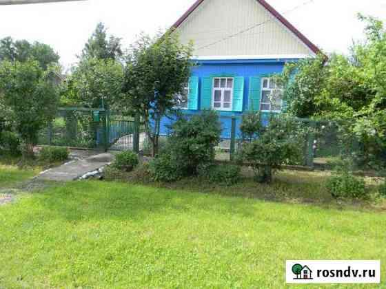 Дом 53.7 м² на участке 6 сот. Хадыженск