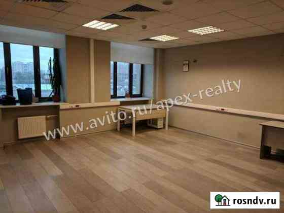 Аренда офиса 43 м2 м. Сокол в бизнес-центре Москва