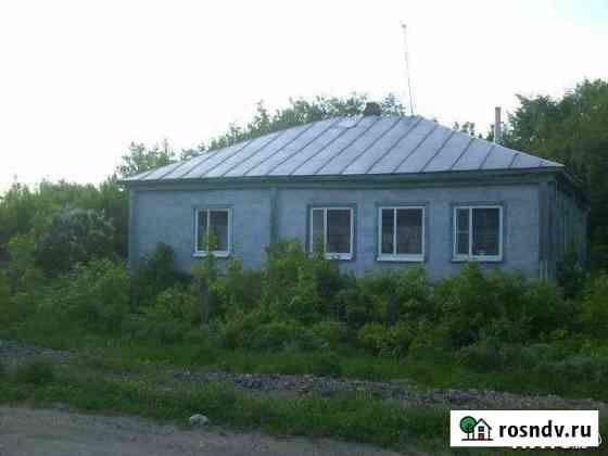 Дом 180 м² на участке 10 сот. Терновка