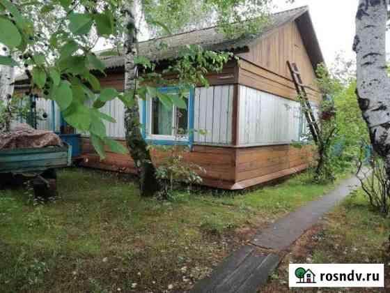 Дом 80 м² на участке 14 сот. Зея