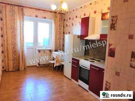 1-комнатная квартира, 43 м², 11/17 эт. Сергиев Посад