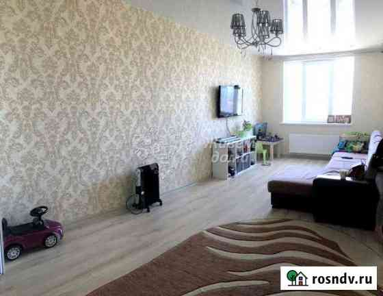 1-комнатная квартира, 52 м², 24/24 эт. Волгоград