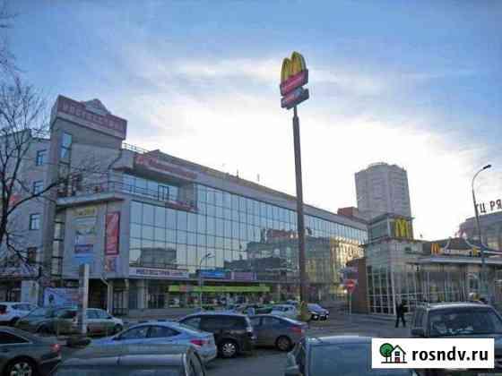 Аренда торгового помещения 169 м2, м. Рязанский Москва