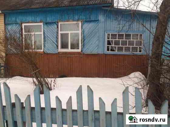 Дом 46.3 м² на участке 24 сот. Махнево