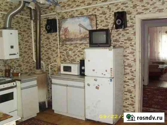 Дом 65 м² на участке 4 сот. Воронеж