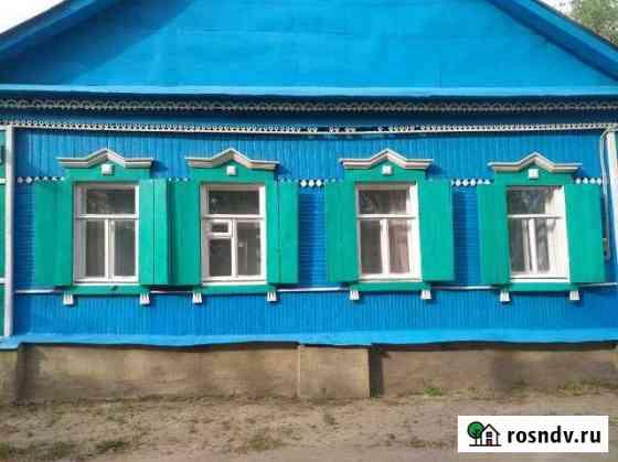 Дом 70 м² на участке 13 сот. Аткарск