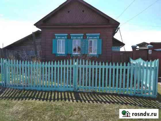 Дом 48 м² на участке 19 сот. Кабанск
