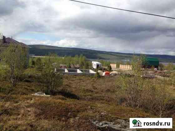 Дом 160 м² на участке 10 сот. Мурманск