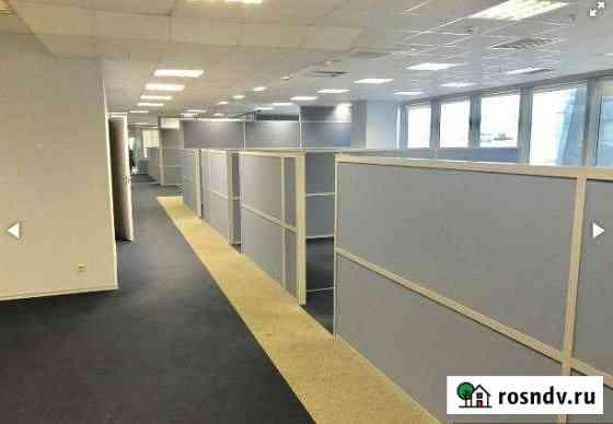 Продам офисное помещение, 614 кв.м. Москва