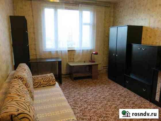 1-комнатная квартира, 40 м², 8/22 эт. Москва