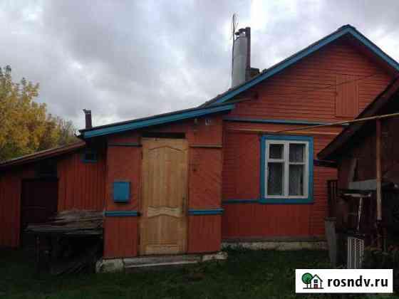 Дом 40.5 м² на участке 6 сот. Гаврилов Посад