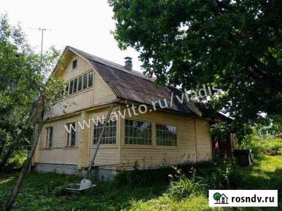 Дом 62 м² на участке 30 сот. Ставрово