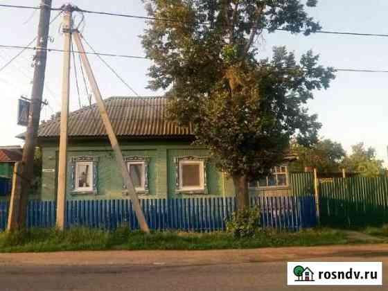 Дом 36 м² на участке 6 сот. Сарапул
