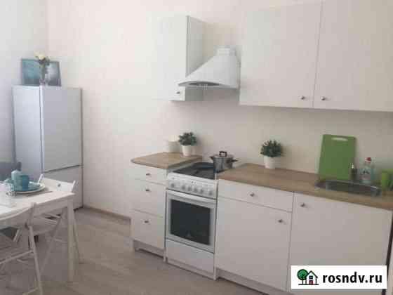 2-комнатная квартира, 57 м², 17/25 эт. Краснодар