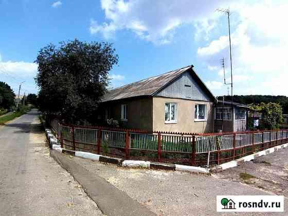 Дом 47 м² на участке 4 сот. Белгород