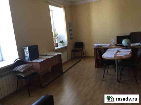 Офисное помещение, 30 кв.м. Тамбов