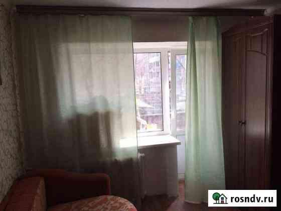 Комната 15 м² в 5-ком. кв., 3/5 эт. Хабаровск
