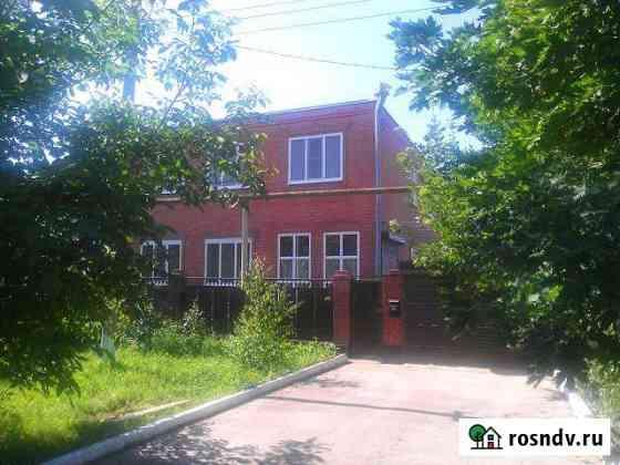 Дом 172.8 м² на участке 10 сот. Ленинградская