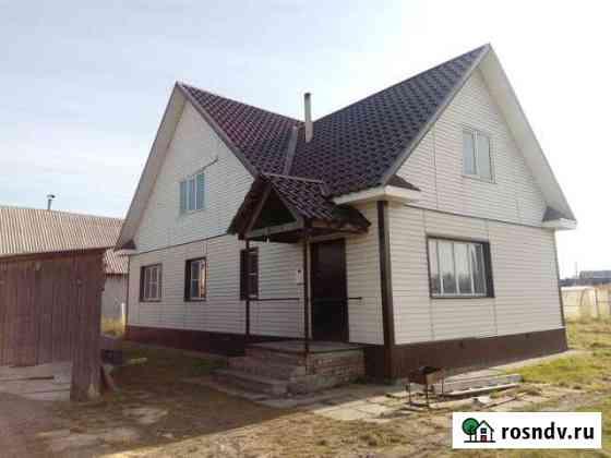 Дом 100 м² на участке 15 сот. Боровиха