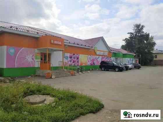 Торговое помещение, 568.8 кв.м. Богданович