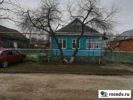 Дом 95 м² на участке 8 сот. Медведовская