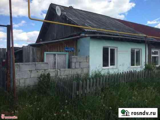 Дом 42.6 м² на участке 3 сот. Невьянск