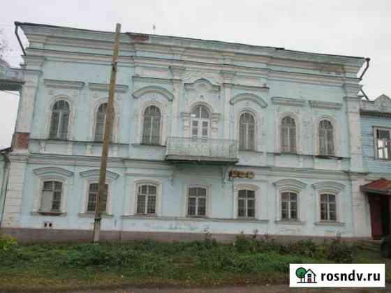Помещение свободного назначения, 541.4 кв.м. Козьмодемьянск
