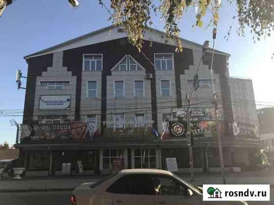 Торговое помещение, 530 кв.м. Горно-Алтайск