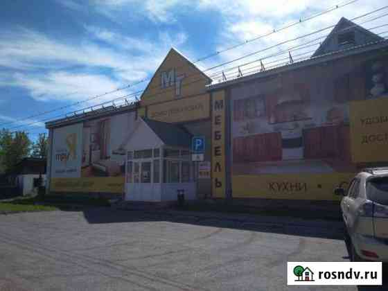 Торговое помещение, 300 кв.м. Горно-Алтайск
