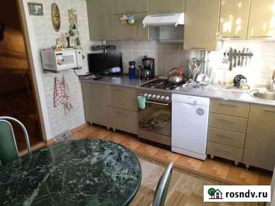 Дом 213 м² на участке 6 сот. Крымск