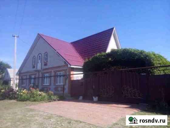 Дом 150 м² на участке 40 сот. Дмитриевское