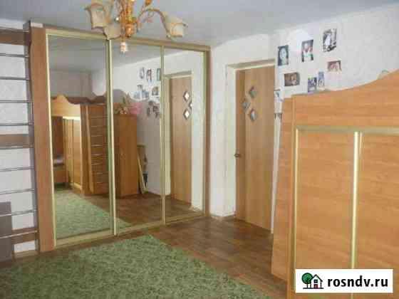 5-комнатная квартира, 91 м², 3/5 эт. Заречный