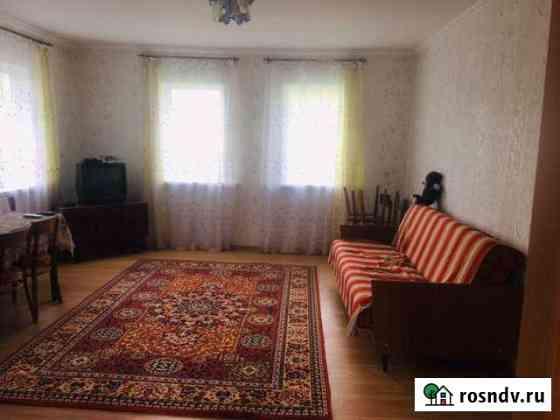 Дом 47 м² на участке 25 сот. Борисовка
